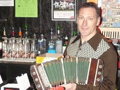 Polka tradition lives on at Concertina Beer Hall