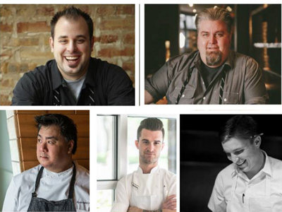 Kohler brings Chicago to Wisconsin with Feast of Talent