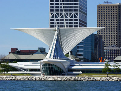 Kohl's Cares donates $1.5 million to Milwaukee Art Museum
