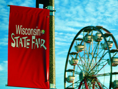 Kohl's Family Value Day and Kohl's Activity Zone return to Wisconsin State Fair