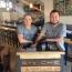 Friendship is at the heart of new Kompali taqueria on Brady Image