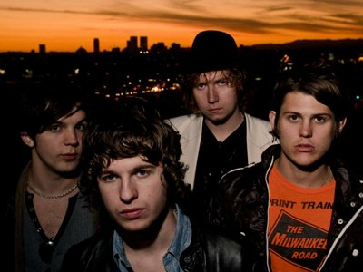Gig roundup: Infection can't konk The Kooks