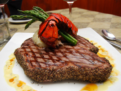 Scouting report: Kurt's Steak House in Delafield