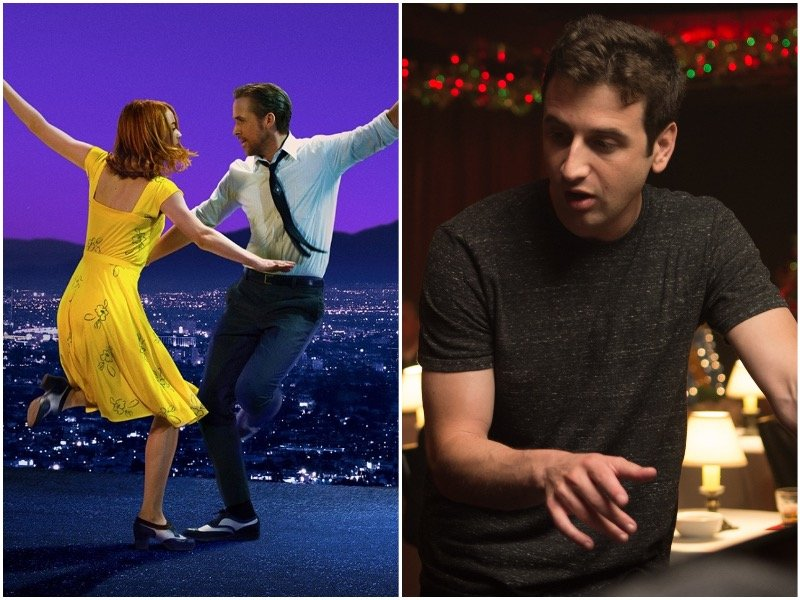 Oscar-winning composer Hurwitz brings 'La La Land' back to where he grew up