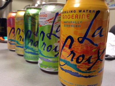 Why do we love LaCroix so much?