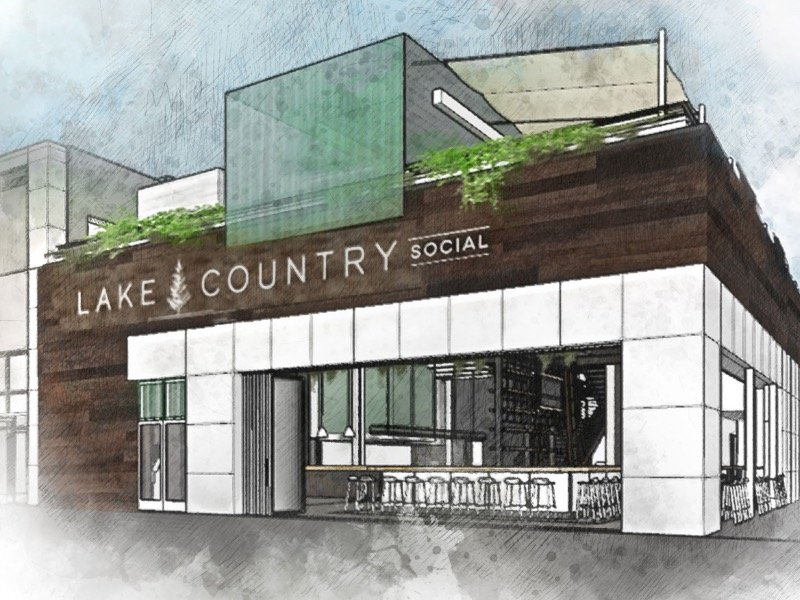 New three-tiered restaurant coming to The Corners of