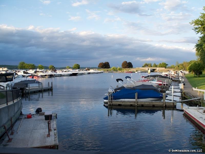 Lake Geneva getaway packs in food, fun, magic and adventure