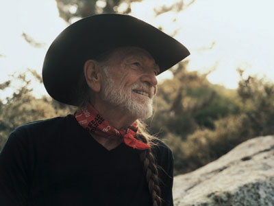 Willie Nelson, Merle Haggard and Ray Price are