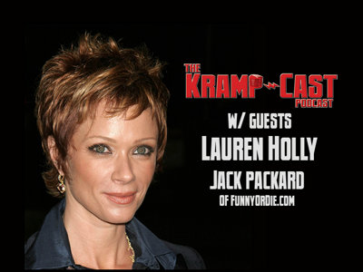 Lauren Holly and more