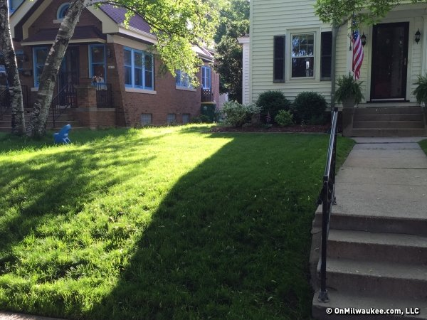 A Few Local Natural Tips For You And Your Lawn