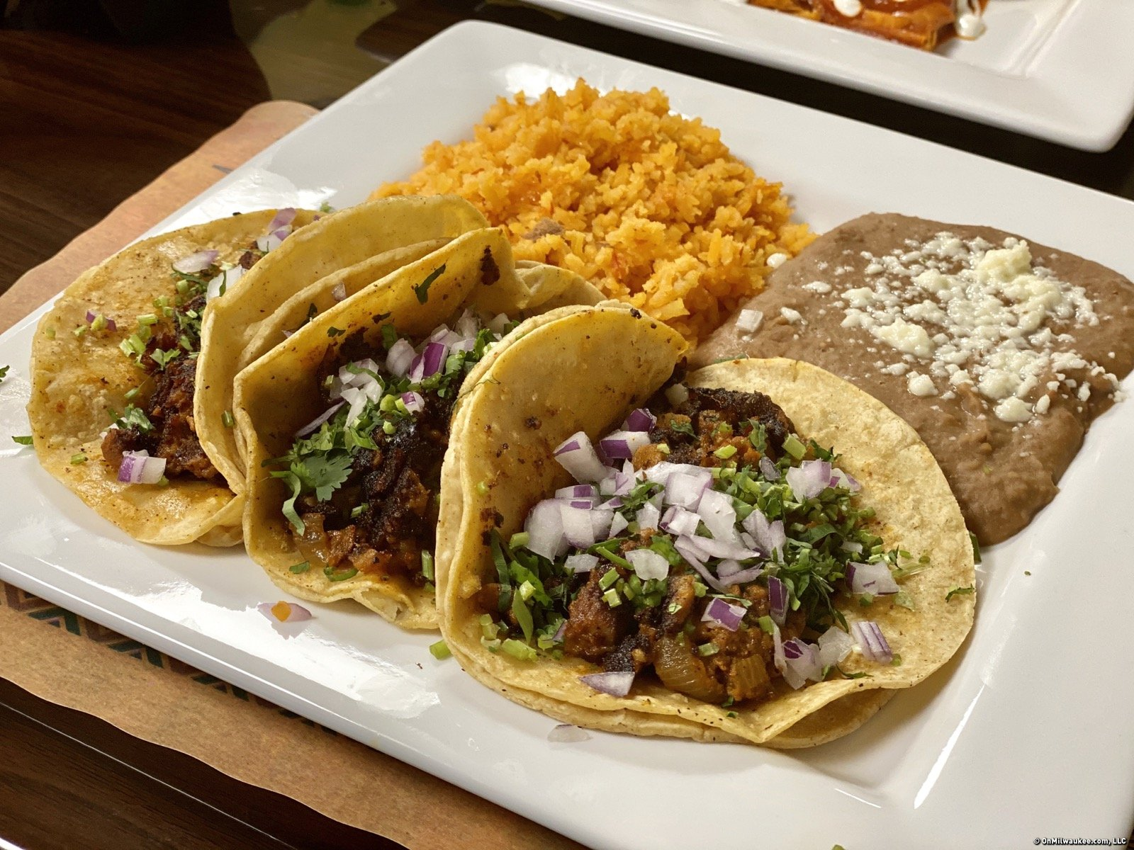 Margaritas Tacos Mexican Favorites Await At Lazo S Taco Shack Downtown