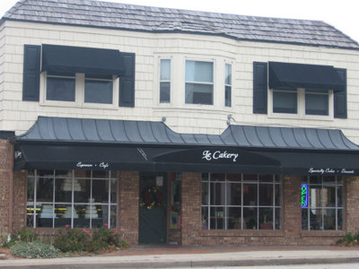 Le Cakery provides a tasty oasis in Elm Grove