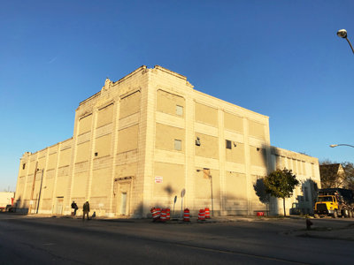 Legacy Lofts will transform old Blommer Ice Cream factory into apartments Image