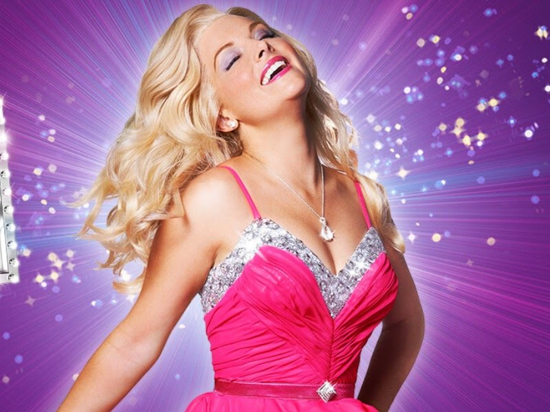 legally blonde musical torrent