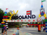 LEGOLAND is a brick-themed magical kingdom of its own Image