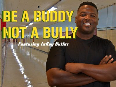 LeRoy Butler's campaign