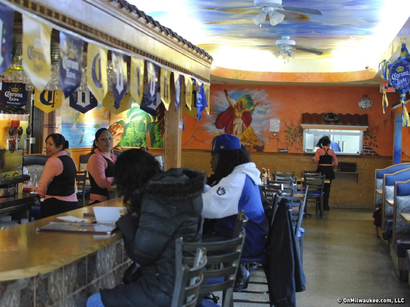 Cielito Lindo Offers A Fun Environment To Enjoy Family Recipes