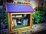 A guide to Milwaukee's little free libraries Image