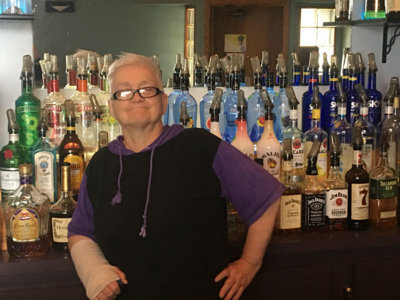 By women, for women: LGBTQ pioneer Sharon Dixon reflects on nightlife history