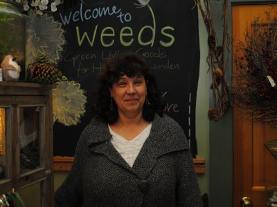 Lillies, Weeds bring fresh retail to Cedarburg