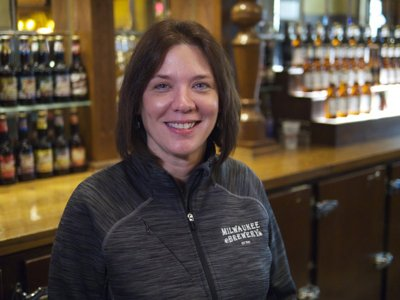 Featured bartender: Miller Inn's Lisa Semerad