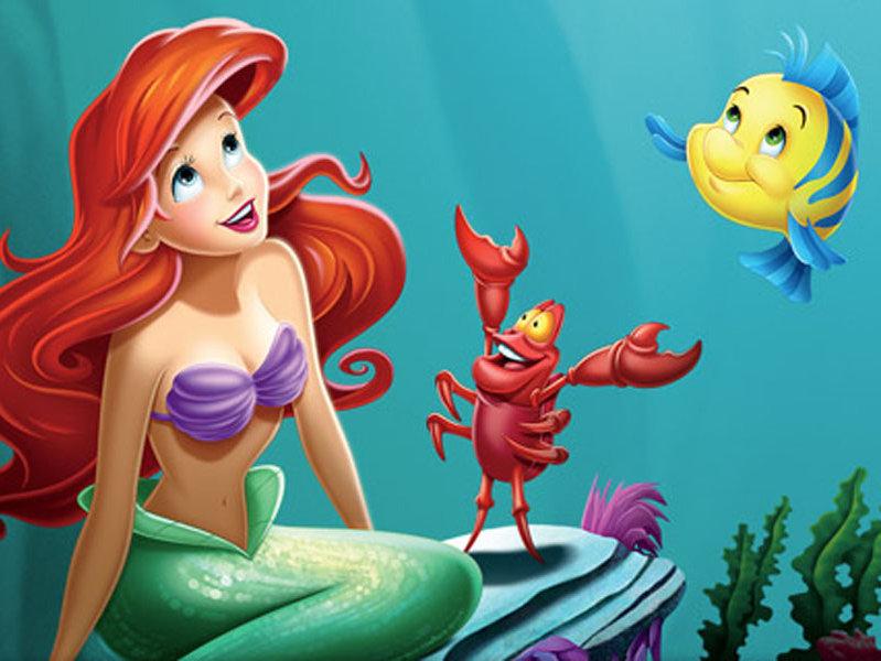 Little Mermaid Brings Back Memories With Blu Ray Release OnMilwaukee