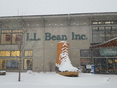 L.L.Bean coming to Wis. Image