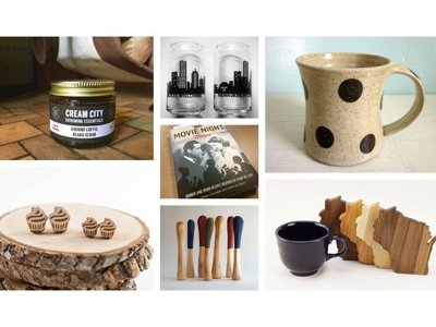 #WeWant: Local food-inspired gifts you'll love to give