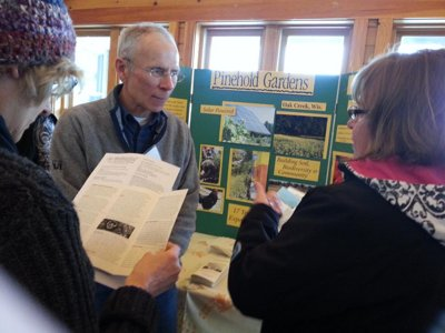 Local Farmer Open House offers savvy consumers fresh local choices