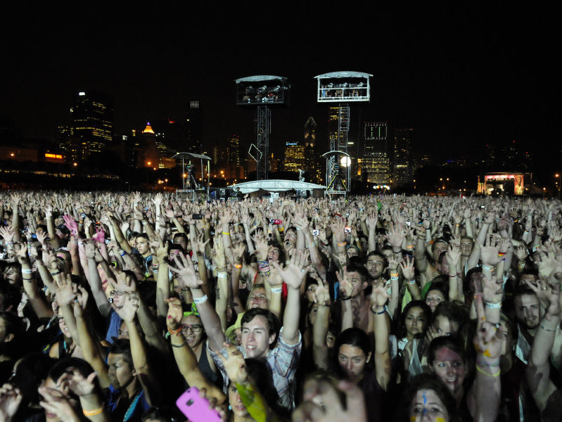 lollapalooza announces 2012 lineup onmilwaukee. Black Bedroom Furniture Sets. Home Design Ideas