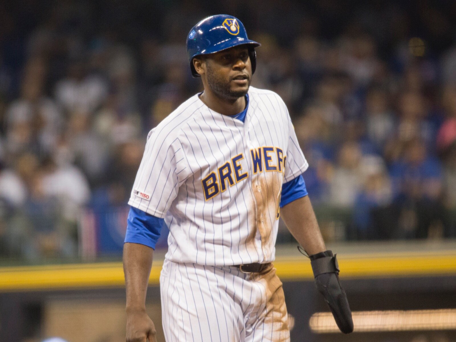 Brewers' Lorenzo Cain opts out of 2020 baseball season due to COVID-19 concerns
