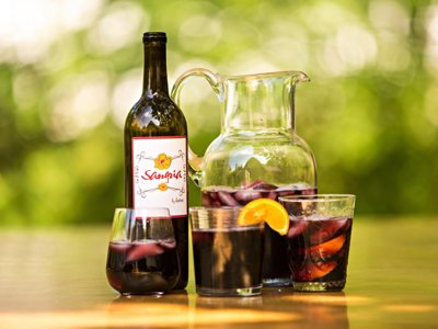 Lovino Sangria makes comeback after two-year hiatus