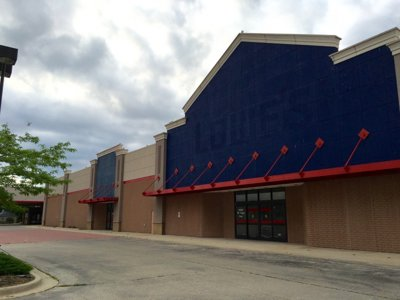 Former Lowe's building at Midtown Center sold to Milwaukee firm Image