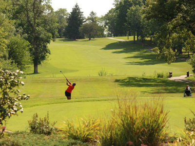 LPGA Tour back in town this weekend with PHC Classic at Brown Deer Park Image