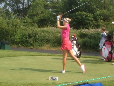 MKE should host LPGA Tour