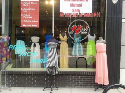 Luci Boutique celebrates grand opening of Mequon store