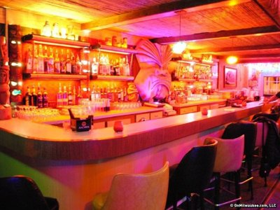 Lucky Boone's Tiki Room starts tonight in Bay View