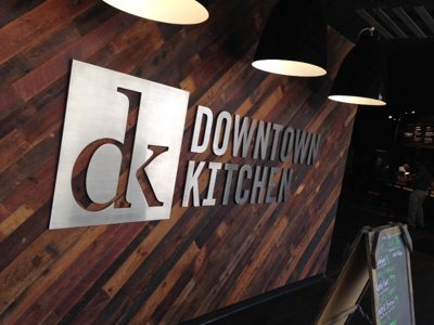 $7 Downtown Milwaukee lunch challenge: Downtown Kitchen