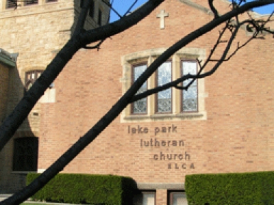 Lutheran Church revamped after 92 years