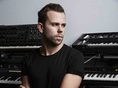 Electronic band M83 makes first stop in Milwaukee on Oct. 19