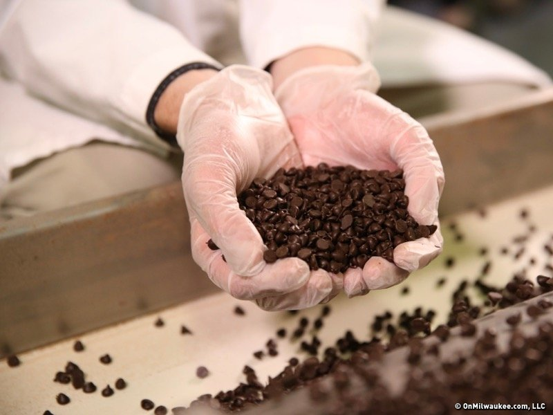 Made in Milwaukee: Cargill Cocoa & Chocolate - OnMilwaukee