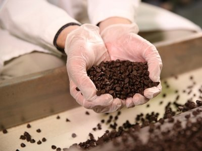 Made in Milwaukee: Cargill Cocoa & Chocolate