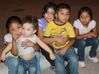 Immigrant children's American dream thwarted by nightmare of deportation