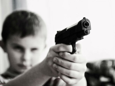 New report: Children killed by guns in Wisconsin on the rise