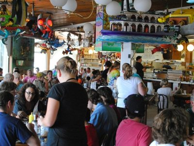 Madison's magical Ella's Deli serves up smiles