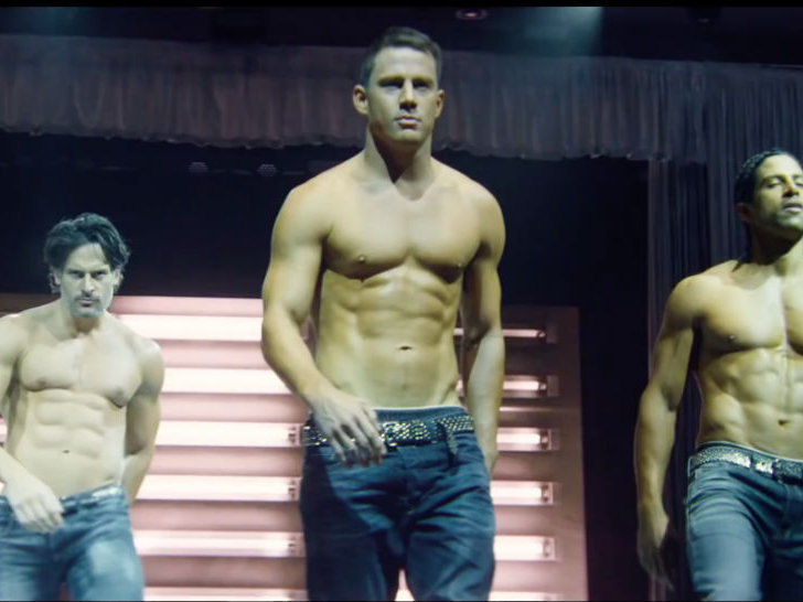 Magic Mike Xxl The Abs Olute People Pleasing Sequel Of The Summer