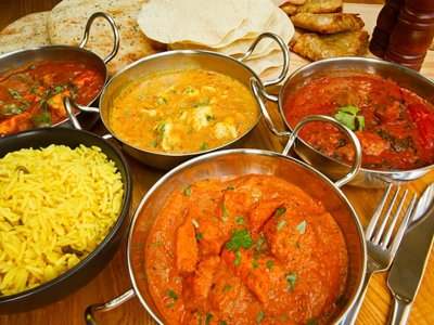 Due to popular demand, Maharaja brings back weekday lunch buffet