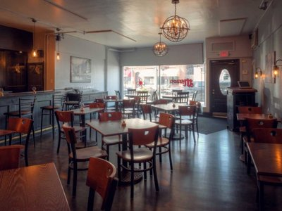 Maison to open in Washington Heights on May 26