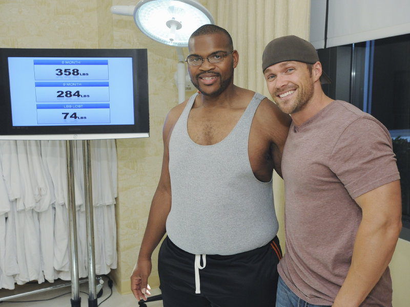 Extreme Makeover Weight Loss Edition Coming To Milwaukee Onmilwaukee
