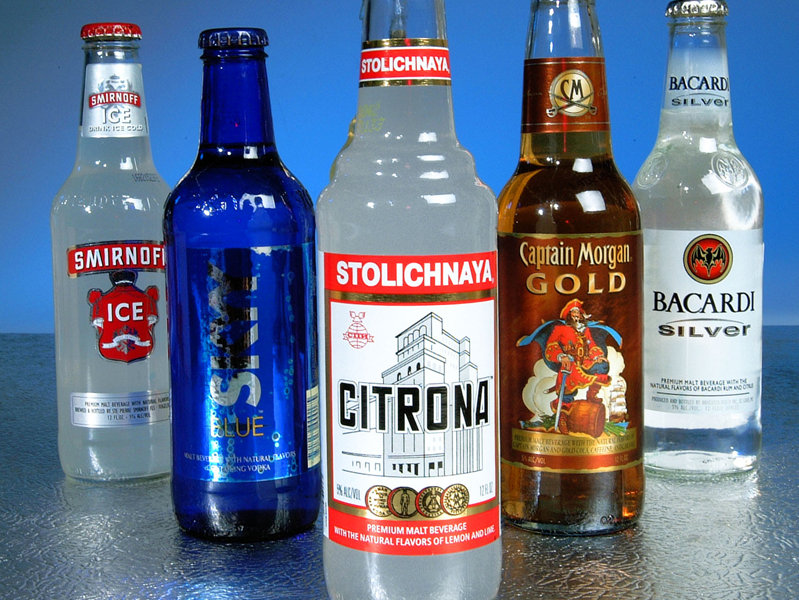 Best Wine Coolers >> What's your malternative of choice? - OnMilwaukee